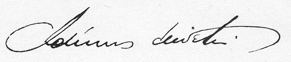 perizia grafologica calligrafica su firma